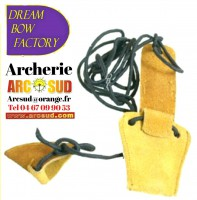 dream bow factory AmbioriX fausse corde Longbow T/T