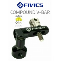 Fivics one bar compound