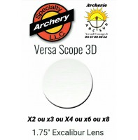 Speciaty archery verre scope versa 3D