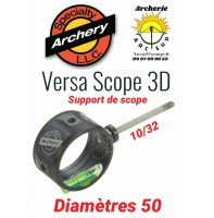 Speciaty archery support scope versa 3D