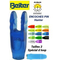 Beiter encoche pin hunter