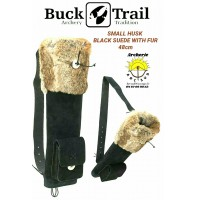 Buck trail carquois dorsale small husk