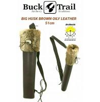 Buck trail carquois dorsale big husk