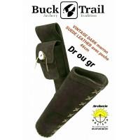 Buck trail carquois de hanche vintage Dark
