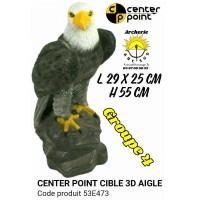 C point bête 3d aigle 53E473