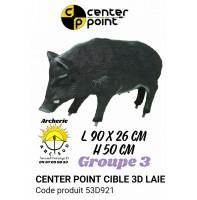 C point bête 3d laie 53D921