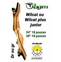 Ragim poignée wildcat juniors
