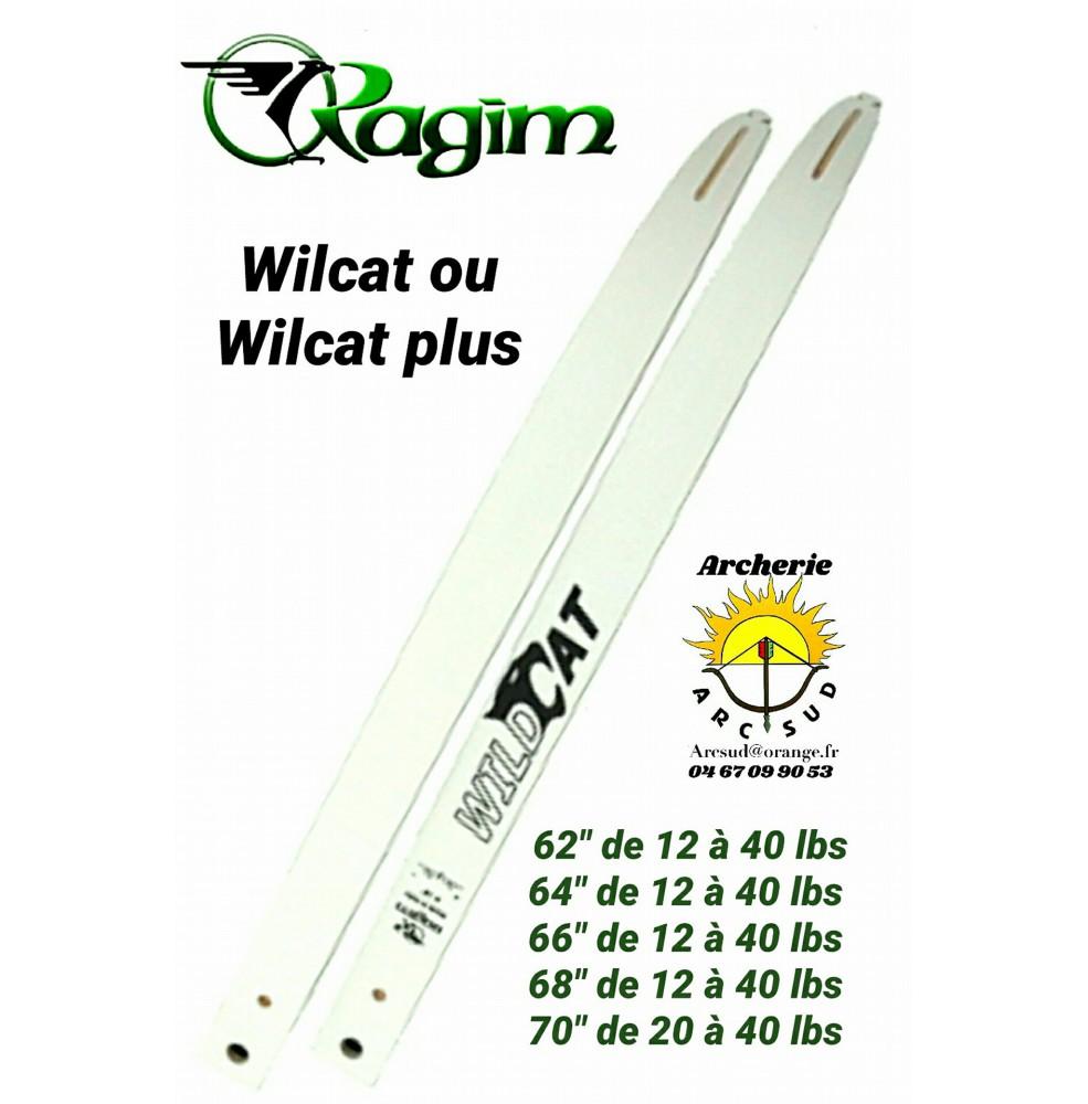 Ragim branches wildcat