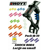 hoyt ammortiseurs Shock rods