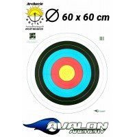 Avalon blason 60 cm