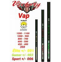 victory tube carbon vap v1 élite 166 (par 12)
