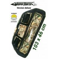 Trophy hunter housse arc à poulie camo version deluxe