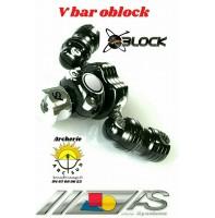 Arc système vbar oBlock gravity double ref c2.647