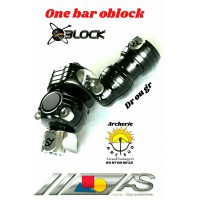 Arc système one bar oBlock gravity ref c2.647
