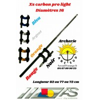 Arc système stab ensemble xs pro light ref c1.650