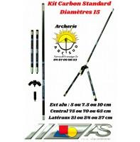 Arc système ensemble kit standard ref s1.506