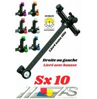 Arc système viseur sx10 sans tête ref sx10