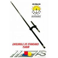 Arc système ensemble xs standard ref s1.401