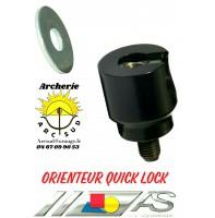 Arc système orienteur quick lock