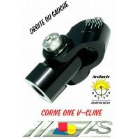 Arc système corne v cline 5 / 16 ref c2.646