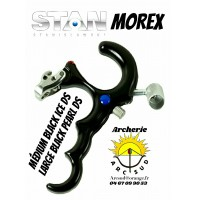 Stan décocheur morex black ice ds/ black pearl ds back tension