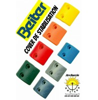 Beiter Cover de stabilisation (paquet de 10 pièces)