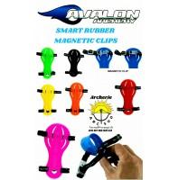 Avalon protège bras souple smart rubber