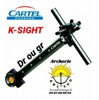 cartel viseur K-sight