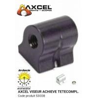 Axcel bloc tête cylindrique viseur achieve