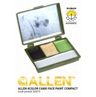 Allen maquillage 4 couleurs