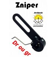 Zniper repose flèche magnétique