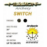 Mission arc à poulie switch 2019