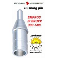 Skylon archery bushing pin empros / bruxx (par 12)