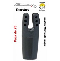 Rolan encoche archery touch battle (par 25)
