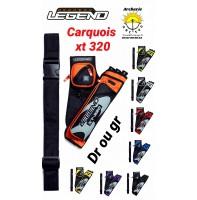 Legend carquois xt 320