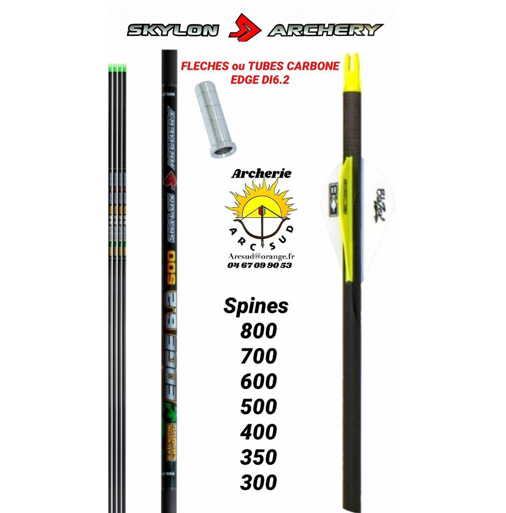 Skylon archery tubes ou flèches edge (par 12)
