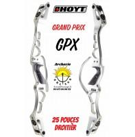Hoyt poignée grand prix gpx