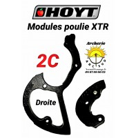 Hoyt modules xtr 2C droite