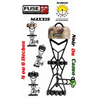 Fuse carquois d'arc maxxis