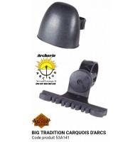 Big tradition carquois d'arc (plastique) 53a141