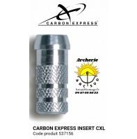 Carbon express insert CXL