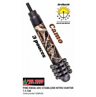 Pine ridge stab chasse nitro hunter