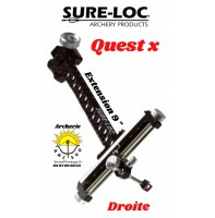 Sure loc viseur cible quest x