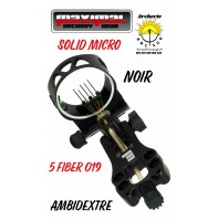 Maximal viseur chasse solid micro