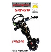 Maximal viseur chasse glow micro