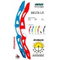 Winners poignée delta lx 25 pouces