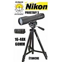 Nikon longue vue prostaff 3