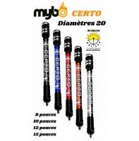 Mybo lateraux certo (1 pièces)