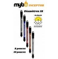 Mybo lateraux inceptor (1 pièces)