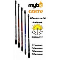 Mybo central certo